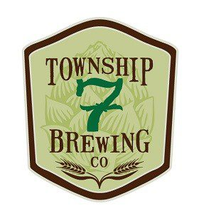 Township 7 Brewery Logo